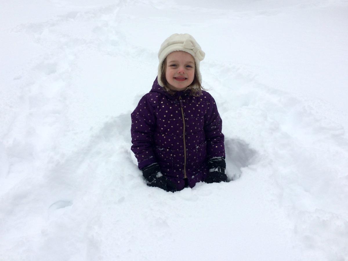 Snowman 2