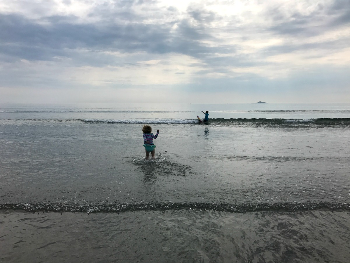 Snapshots from the beach 4