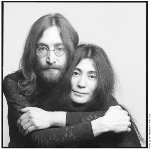 DOUBLE FANTASY -John & Yoko-年末年始