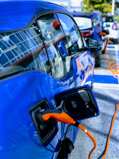 All you need to know about the rise of the electric vehicle