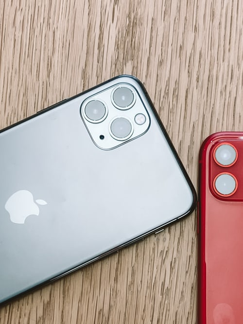 The Highest Selling Smartphone Worldwide in Q1 2020 was iPhone 11