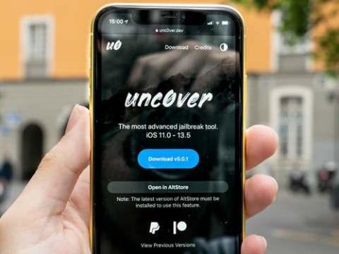 How to Jailbreak iPhone 11/Pro, iPhone XS, iPhone XR on iOS 13 – iOS 13.3 Using unc0ver Jailbreak