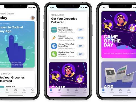 Updates: Apple Rejecting App Store Updates for 'Hey.com' App, Demands Adding IAPs