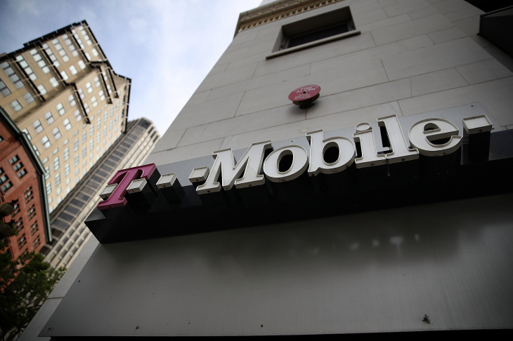 T-Mobile Hit by Phone Calling, Text Message Outage