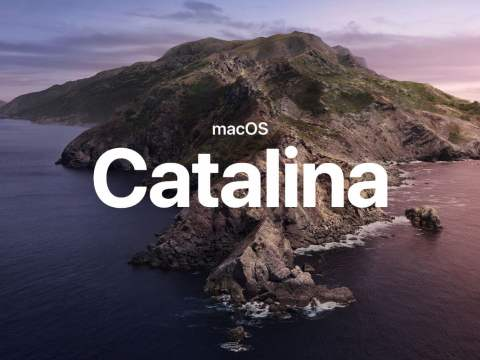 Apple Releases macOS 10.15.5 Catalina with Battery Health Management Features, Bug Fixes