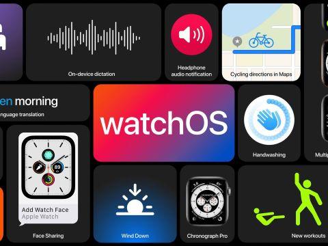 Apple Releases watchOS 7 Beta 1 To Developers