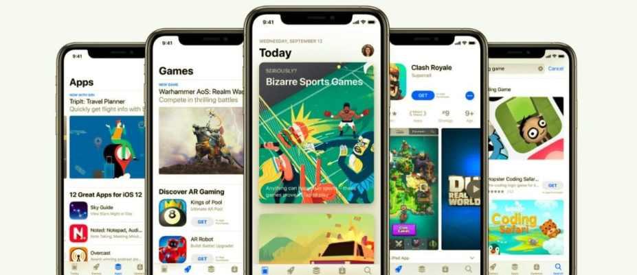 Apple's App Store Policies Being Investigated by U.S. Antitrust Regulators