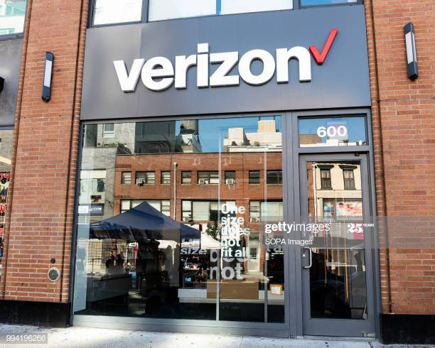 Verizon pulls ads from Facebook and Instagram amid growing boycott