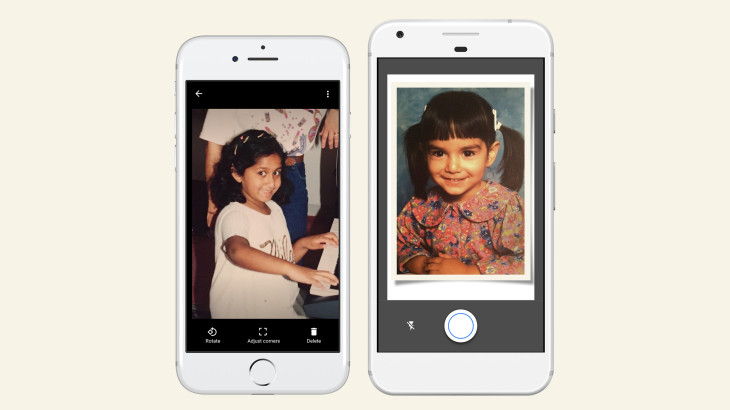 How to Convert Old Prints to Digital Photos For Free With Your iPhone