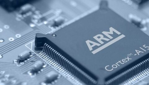 SoftBank Held 'Preliminary Discussions' With Apple About Acquiring Arm