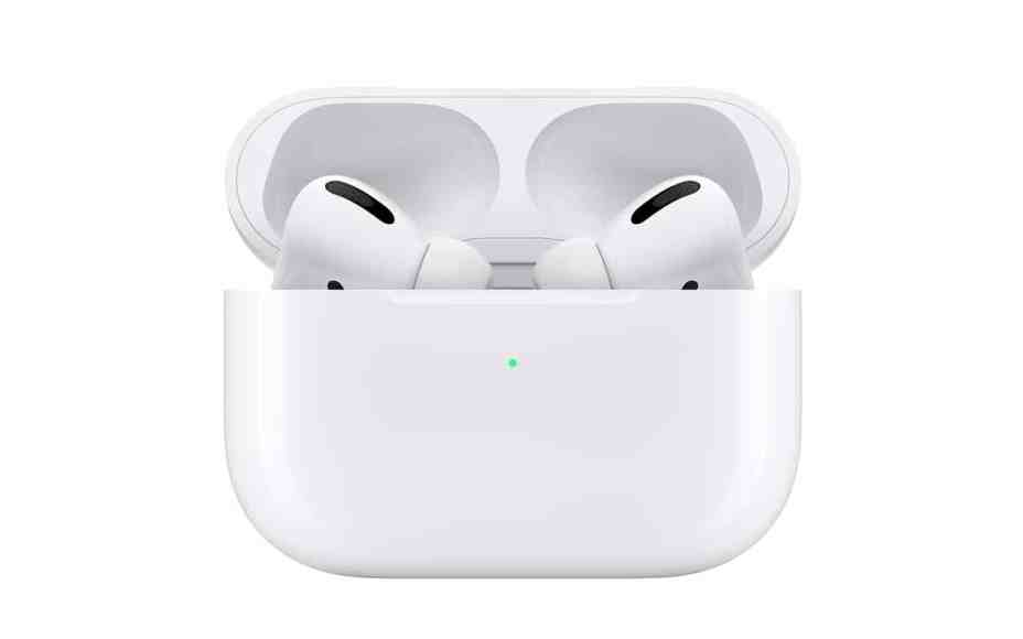 Report Claims AirPods Pro 2 to Launch in Second Half of 2021