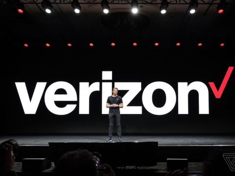 Verizon's Call Filter App Will Automatically Silence Spam Calls in iOS 14