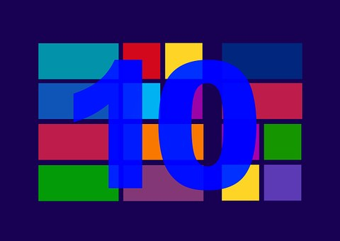How to Set Default File Drag and Drop Behavior on Windows 10