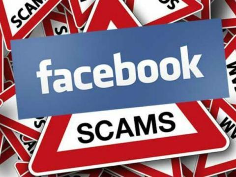 7 Facebook Scams You Should Beware