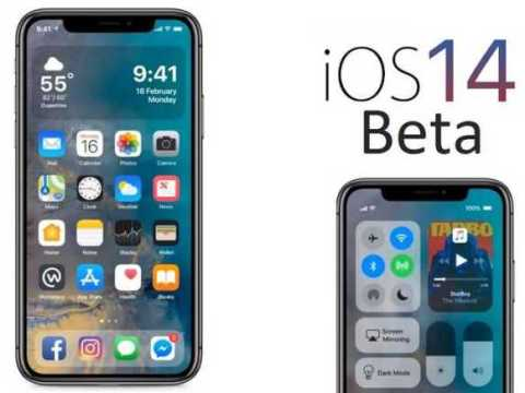 Apple Releases First iOS 14 and iPadOS 14 Public Beta