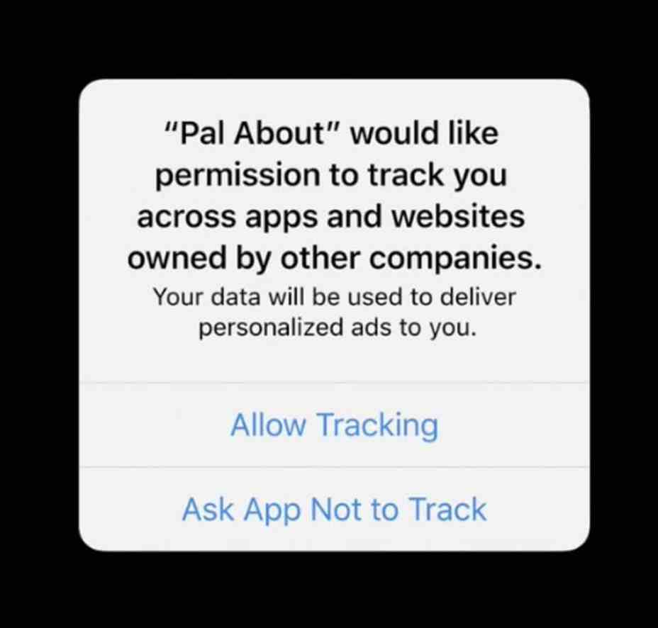 Apple Criticised by EU Advertising Association for User Tracking Changes in iOS 14