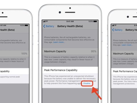 4 Easy Ways to Check Your iPhone Battery Health