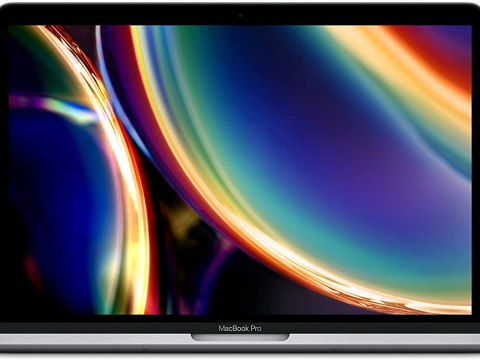 Deals: Save Up to $350 on Latest 13-Inch and 16-Inch MacBook Pro Models