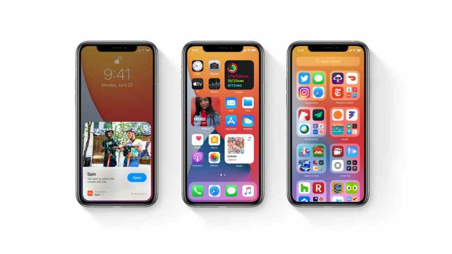 Apple Releases iOS 14 Beta 4 and iPadOS 14 Beta 4 to Developers