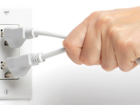 Why Does Unplugging a Device Fix So Many Problems?