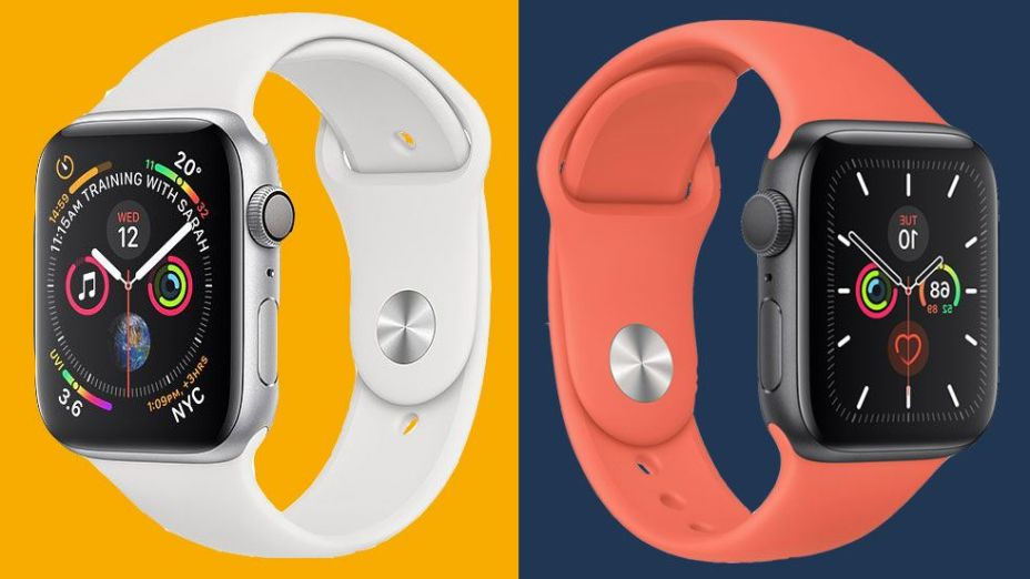 Apple Watch Series 5 LTE Models Out of Stock on Apple's Online Store Hinting at September Refresh