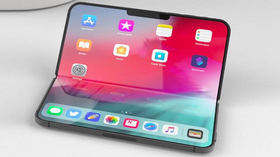 Apple Orders a Batch of Foldable Displays from Samsung Suggesting Foldable iPhone Could Be in the Works