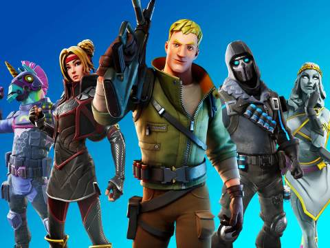 Epic Games Forms Coalition With Spotify and More for War Against Apple