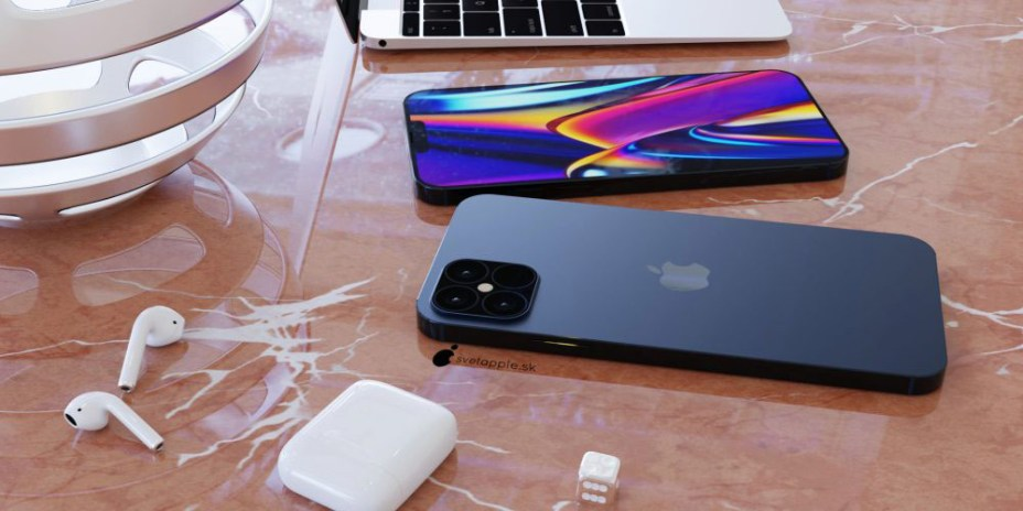 Report Says iPhone 12 With Fastest 5G Limited to 1 Model in 3 Countries