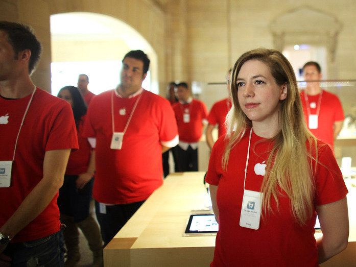 Apple Says App Store Created Over 300K Jobs Since April Last Year Amid Antitrust Battle
