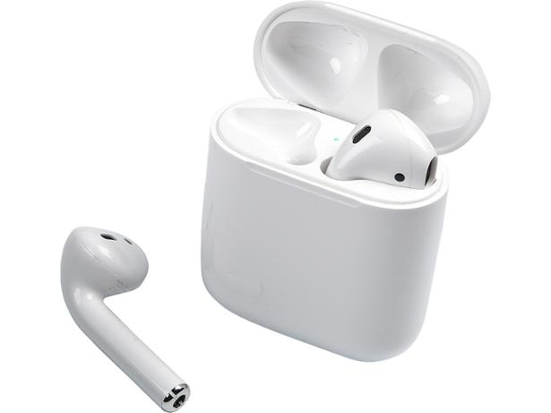 Rumor: New AirPods Might Launch in H1 2021