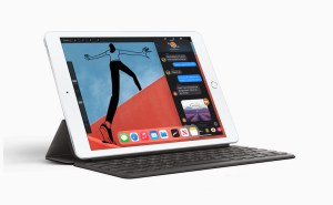 Apple Unveiled iPad 8 With A12 Bionic Chip