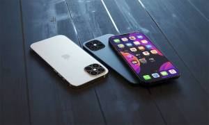 Rumor: iPhone 12 Won't Get 120Hz Display, 5.4-Inch iPhone 12 to Feature Narrower Notch