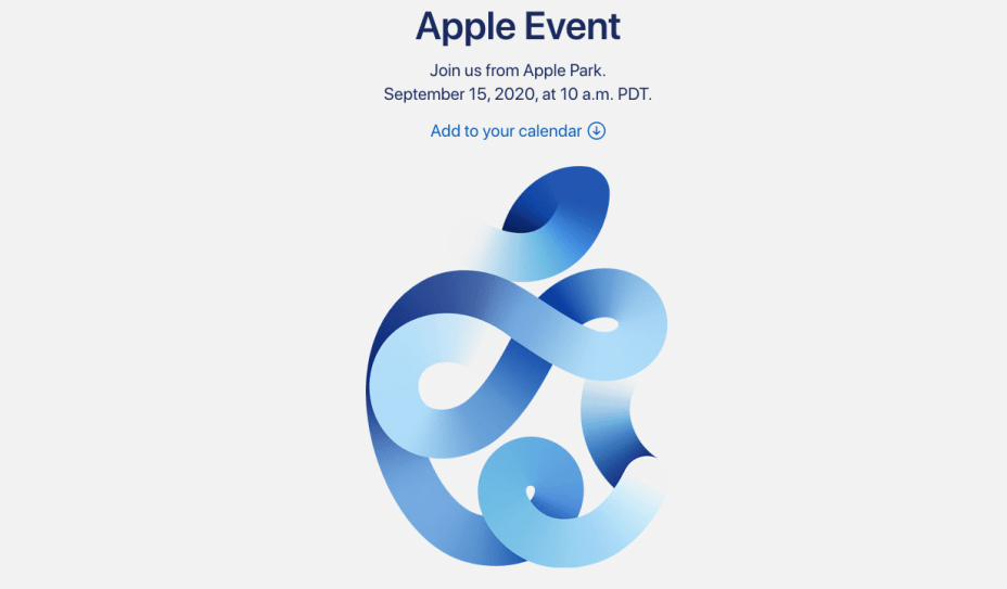 Apple's September 15 'Time FIies' Event: Here's what we expect