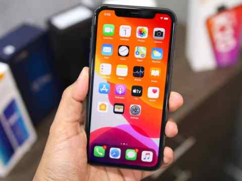 Apple Stops Signing iOS 13.6.1 Following the Release of iOS 13.7