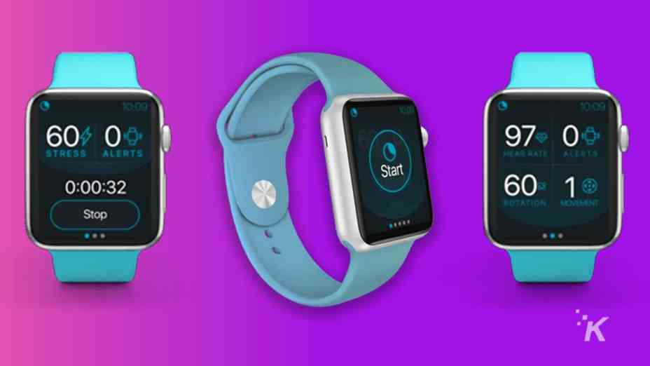FDA Approved New Apple Watch App for PTSD Treatment