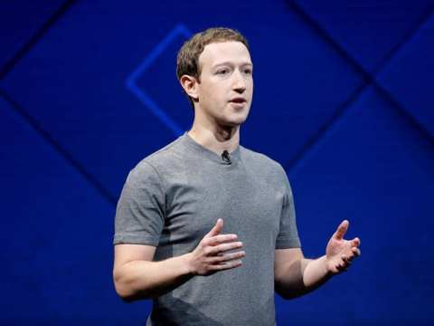 Mark Zuckerberg Believes Facebook Could Benefit from iOS 14's App Tracking Transparency Changes