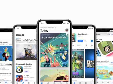 Allowing Users Bypass App Store Would Be Security Risk, Apple Claims
