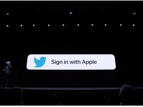 Twitter Could Soon Let You 'Sign in with Apple'