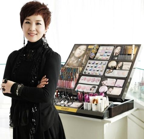 Song Yeon Bi Makeup Artist