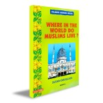 Where in the World do Muslims Live?