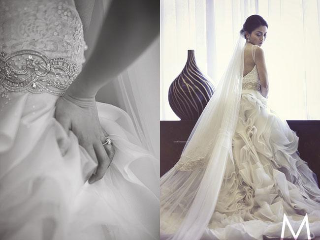 Wedding Dress Of The Week: Veluz