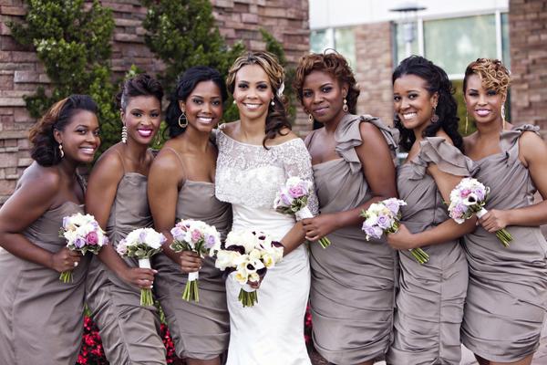 Richmond, VA Wedding At Westin By David Abel Photography