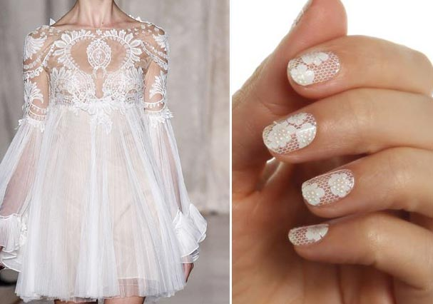 Short Nails Stayglam