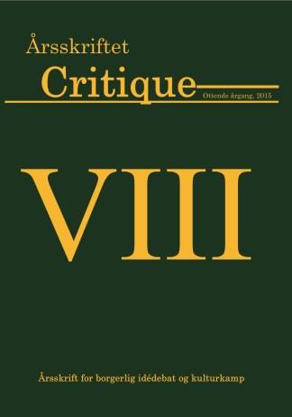 Critique 2015