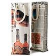 news wine bag