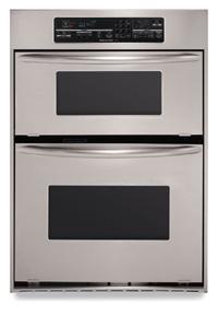 Kitchenaid Kemc378kss Architect Series Oven Microwave Combination