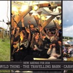 Where The Wild Things Will Be..Camp Bestival 2014