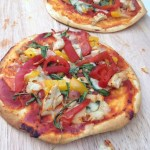 Cooking In The Kitchen Having Fun – Pizza