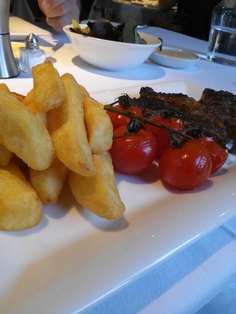 Ribeye beef Fairyhill