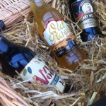 Westons Cider At The Big Feastival